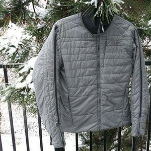 Mountain Hardwear Reversible Puffer Jacket Medium